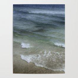 Shimmering Tide Poster