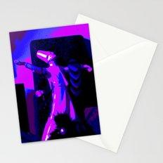 Midnight Dervish Stationery Cards