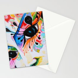 Portre Stationery Cards