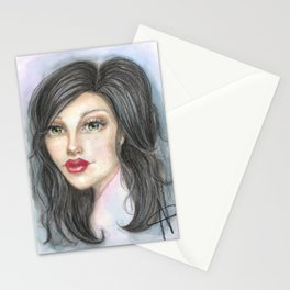 Loraine Stationery Cards
