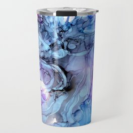 At The Ballet Travel Mug