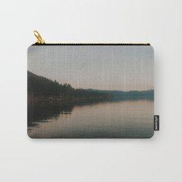 Big Bear Lake, San Bernardino County, CA Carry-All Pouch