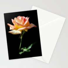 Rose of St. James Stationery Cards