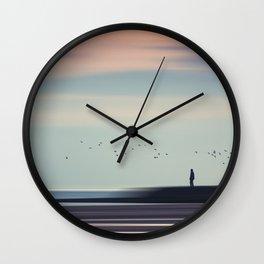 Drifting By Wall Clock