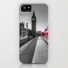 Big Ben, London iPhone SE Slim Case