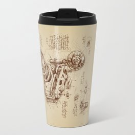 Moment Catcher Travel Mug