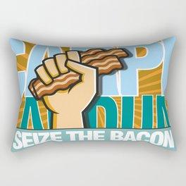Beercan 2 Rectangular Pillow