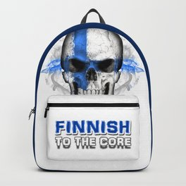 To The Core Collection: Finland Backpack
