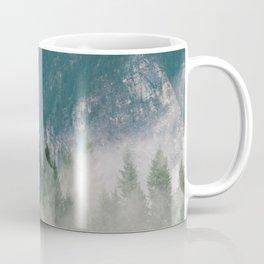 Vancouver Fog Coffee Mug