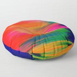 Advanced Color Floor Pillow