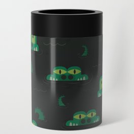 See you later alligator (Patterns Please) Can Cooler