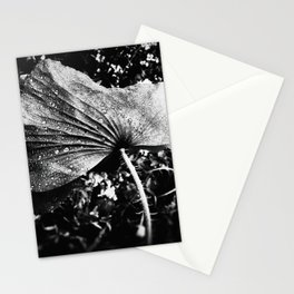 Submissive Stationery Cards