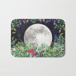Moon Magick Bath Mat