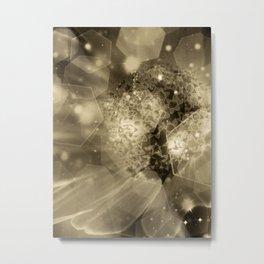 Winter Mood 2 Metal Print
