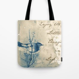 Little Things  Tote Bag