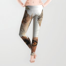 The Knowing Leggings