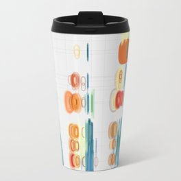 Fish Move Travel Mug