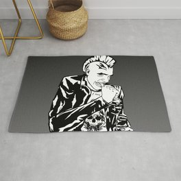 Ultimate Insult Rug
