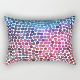 dance 14 Rectangular Pillow