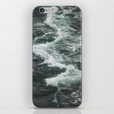 Of The Sea iPhone & iPod Skin