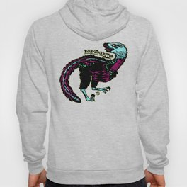 Dakotaraptor (Archosaurs Series 1) Hoody