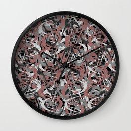 Kap Wall Clock