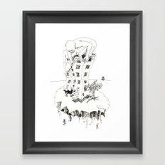 061011 Framed Art Print