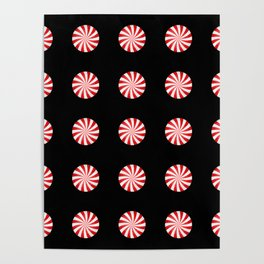 Candy Mints Poster