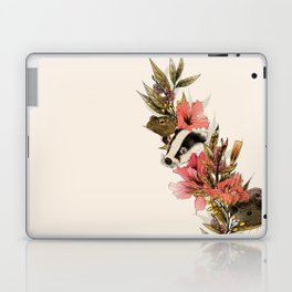 The Wind In The Willows Laptop & iPad Skin