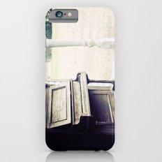 piano II Slim Case iPhone 6s