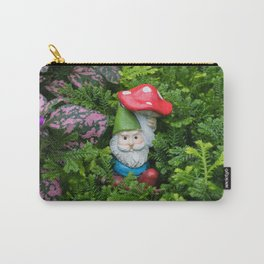 Hidden Gnome Carry-All Pouch