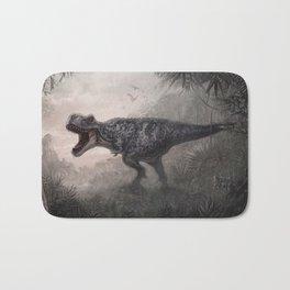 Tyrannosaurus Rex Bath Mat