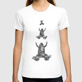 Xenopus T-shirt