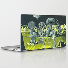 THERE IS NO VOID Laptop & iPad Skin