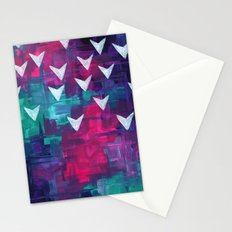 Fear of Flight Stationery Cards