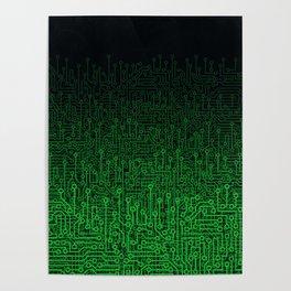 Reboot II GREEN Poster