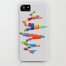 After the earthquake iPhone (5, 5s) Slim Case