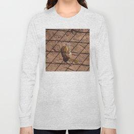 Spilt Honey Long Sleeve T-shirt