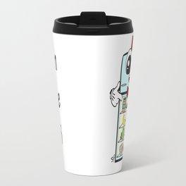 therein lies the GRUB  Travel Mug