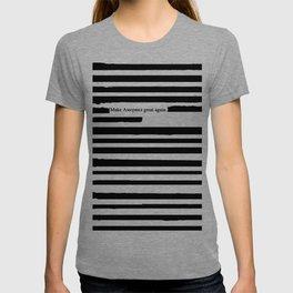 Alternative Facts Cyrillic T-shirt