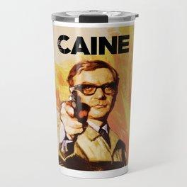 Michael Caine Travel Mug