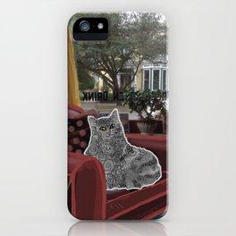 @MatéFactor iPhone Case