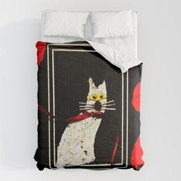 I've Been Framed Comforters