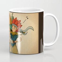Chrono Trigger Tribute  Coffee Mug