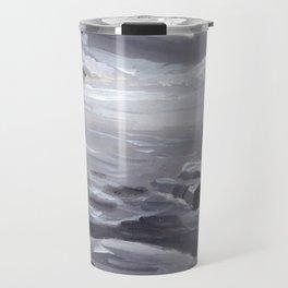 Seascape Travel Mug