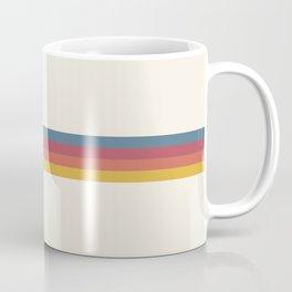 Classic Retro Ixcacao Coffee Mug