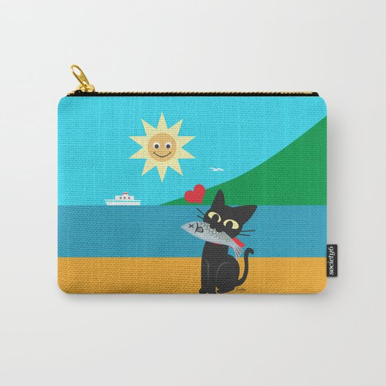 GET! Carry-All Pouch
