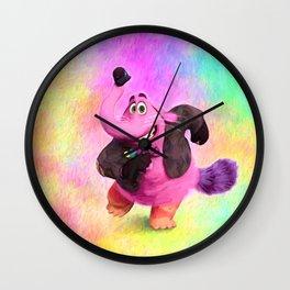 Bing Bong Wall Clock