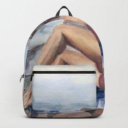 Miss Natural V Backpack