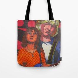 Double Kristin Tote Bag